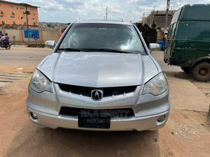 Acura RDX 2008 Automatic Beige | Cars for sale in Lagos State, Ikeja
