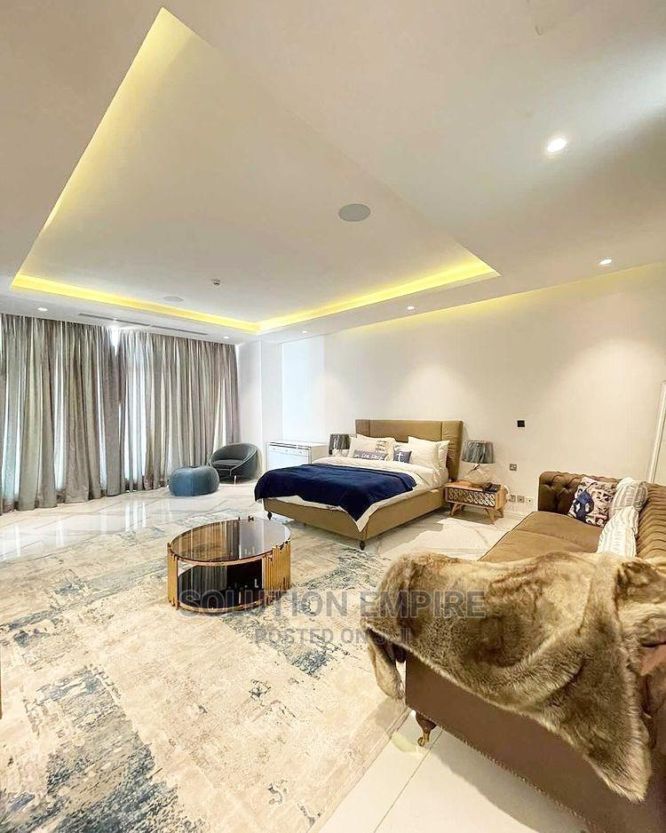 Massive Ocean View Furnished Bedroom Mansion With Pool | Houses & Apartments For Sale for sale in Ikoyi, Lagos State, Nigeria