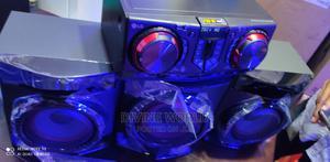 Original LG 720W Xboom Bluetooth Sound System (CJ45) 2years   Audio & Music Equipment for sale in Lagos State, Apapa
