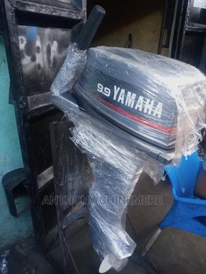 9.9 Yamaha Engine | Watercraft & Boats for sale in Rivers State, Port-Harcourt