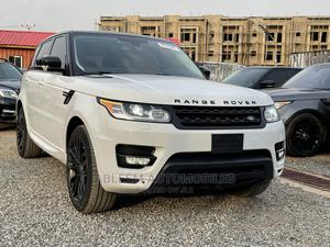 Land Rover Range Rover Sport 2014 White | Cars for sale in Abuja (FCT) State, Mabushi