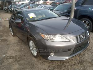 Lexus ES 2014 350 FWD Gray   Cars for sale in Lagos State, Apapa