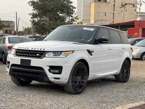 Land Rover Range Rover Sport 2014 White | Cars for sale in Abuja (FCT) State, Jahi