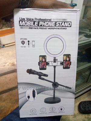 Mobile Phone Stand | Accessories & Supplies for Electronics for sale in Lagos State, Ikeja