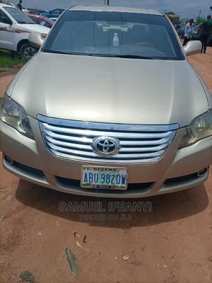 Toyota Avalon 2005 Touring Gold | Cars for sale in Imo State, Owerri