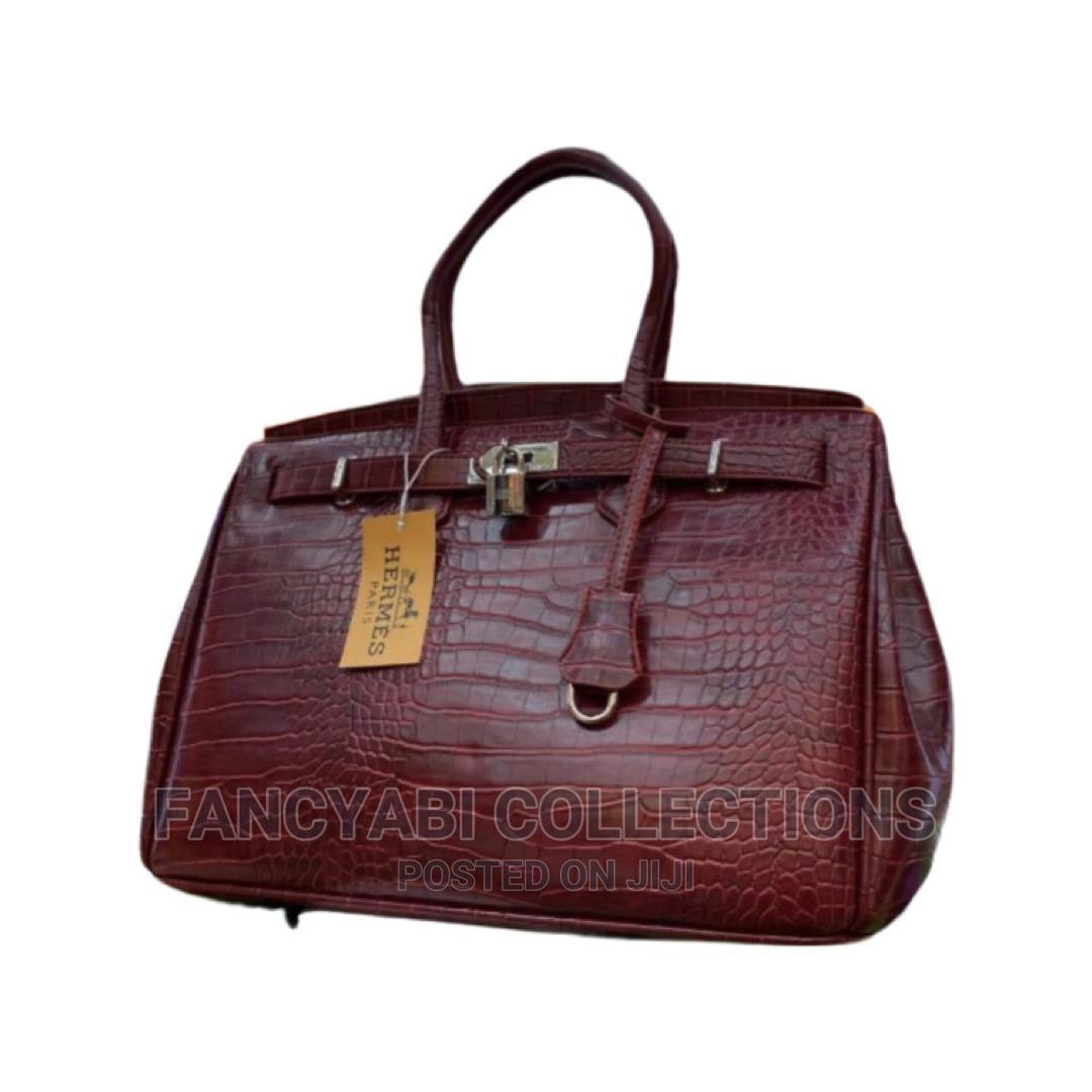 Fancy Hermes Bag
