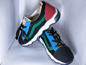 Promo-Multicoloured Sneakers Size 35/36   Children's Shoes for sale in Abuja (FCT) State, Kubwa