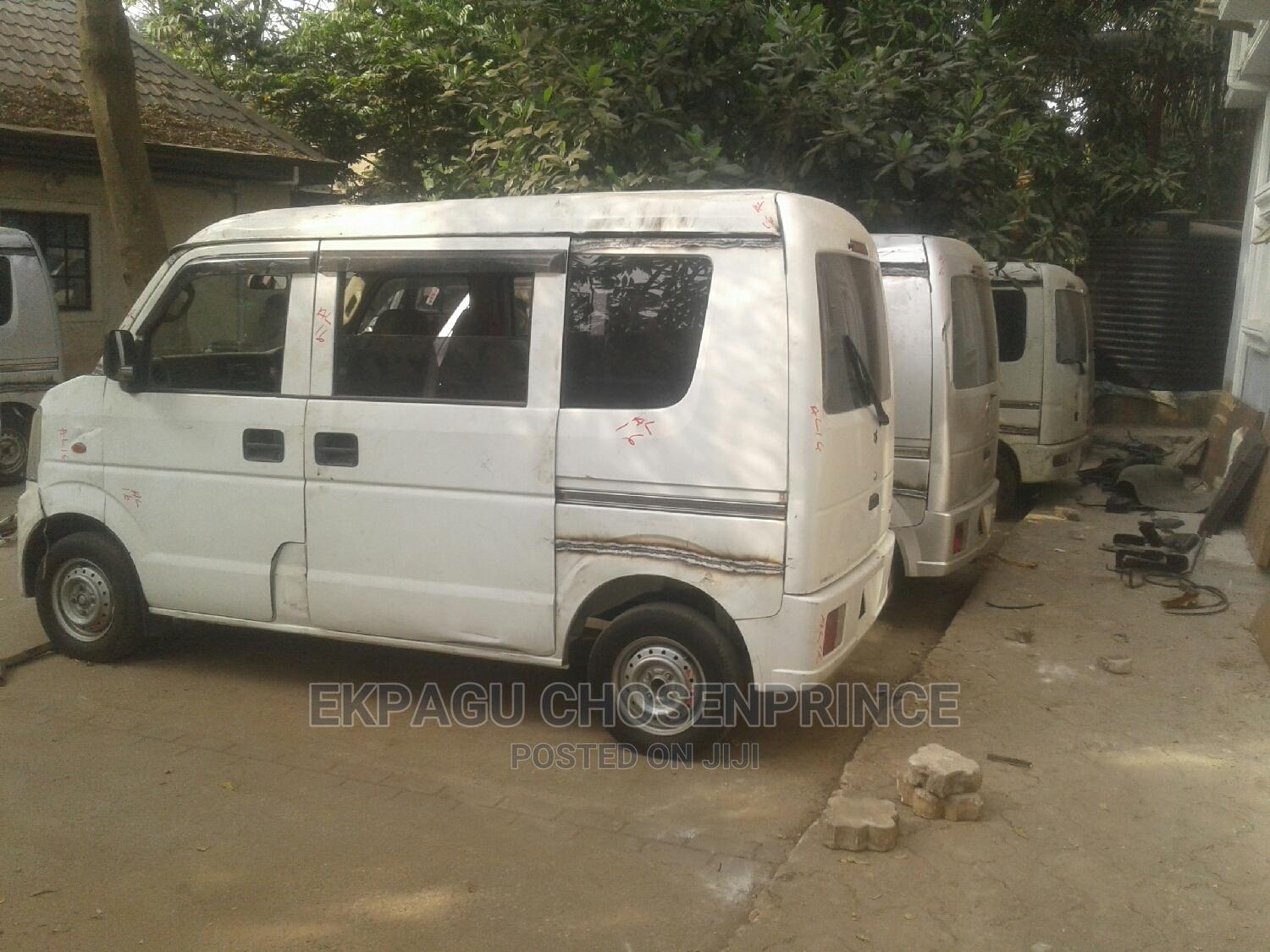 High Grade Newest Model Shuttle Buses 4 Sale in Nnewi #1.3m   Buses & Microbuses for sale in Nnewi, Anambra State, Nigeria