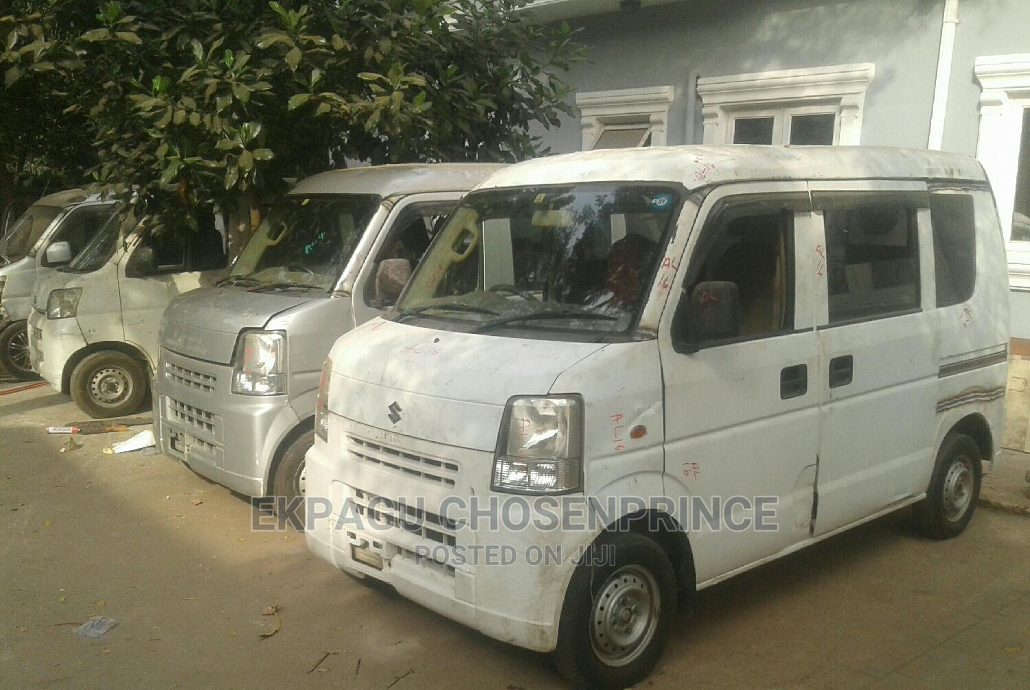High Grade Newest Model Shuttle Buses 4 Sale in Nnewi #1.3m