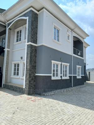 5 Bedrooms Duplex With BQ for Sale in Gwarinpa, Abuja | Houses & Apartments For Sale for sale in Gwarinpa, Life Camp