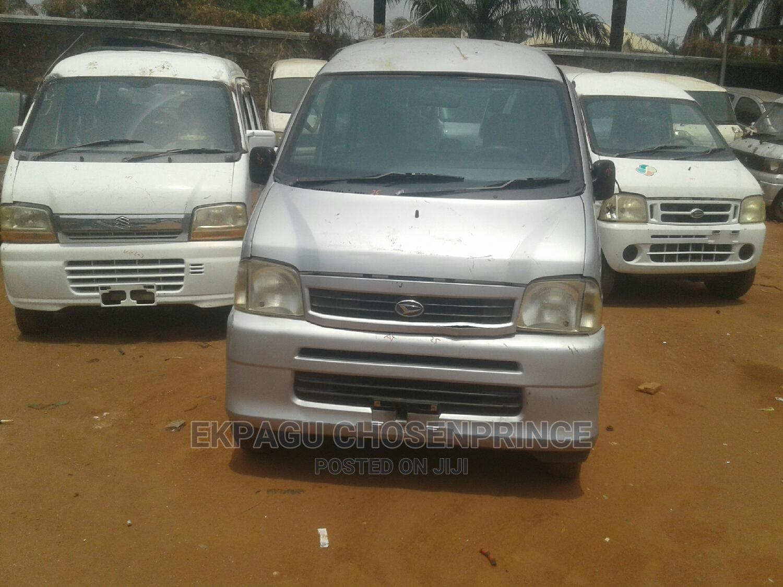 MANUAL Tokunbo Daihatsu Cargo Hijet for Sale in Nnewi