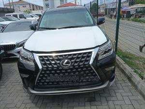 Lexus GX 2018 Black   Cars for sale in Lagos State, Lekki