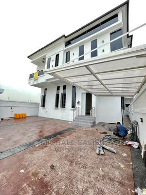 5 Bedroom Fully Detached Duplex With Bq at Chevron for Sale | Houses & Apartments For Sale for sale in Lekki, Lekki Phase 1