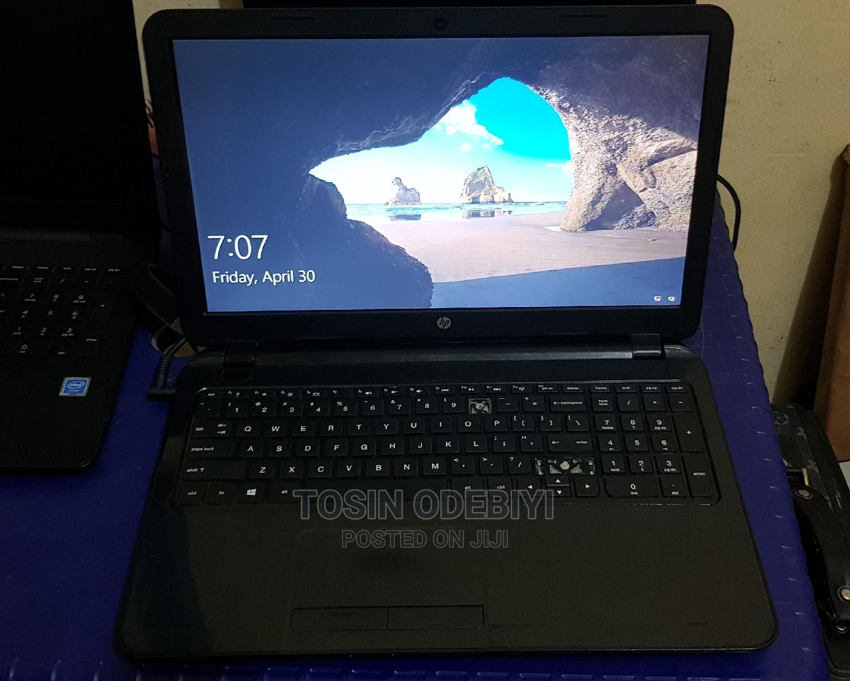 Laptop HP 4GB Intel Core I3 HDD 500GB