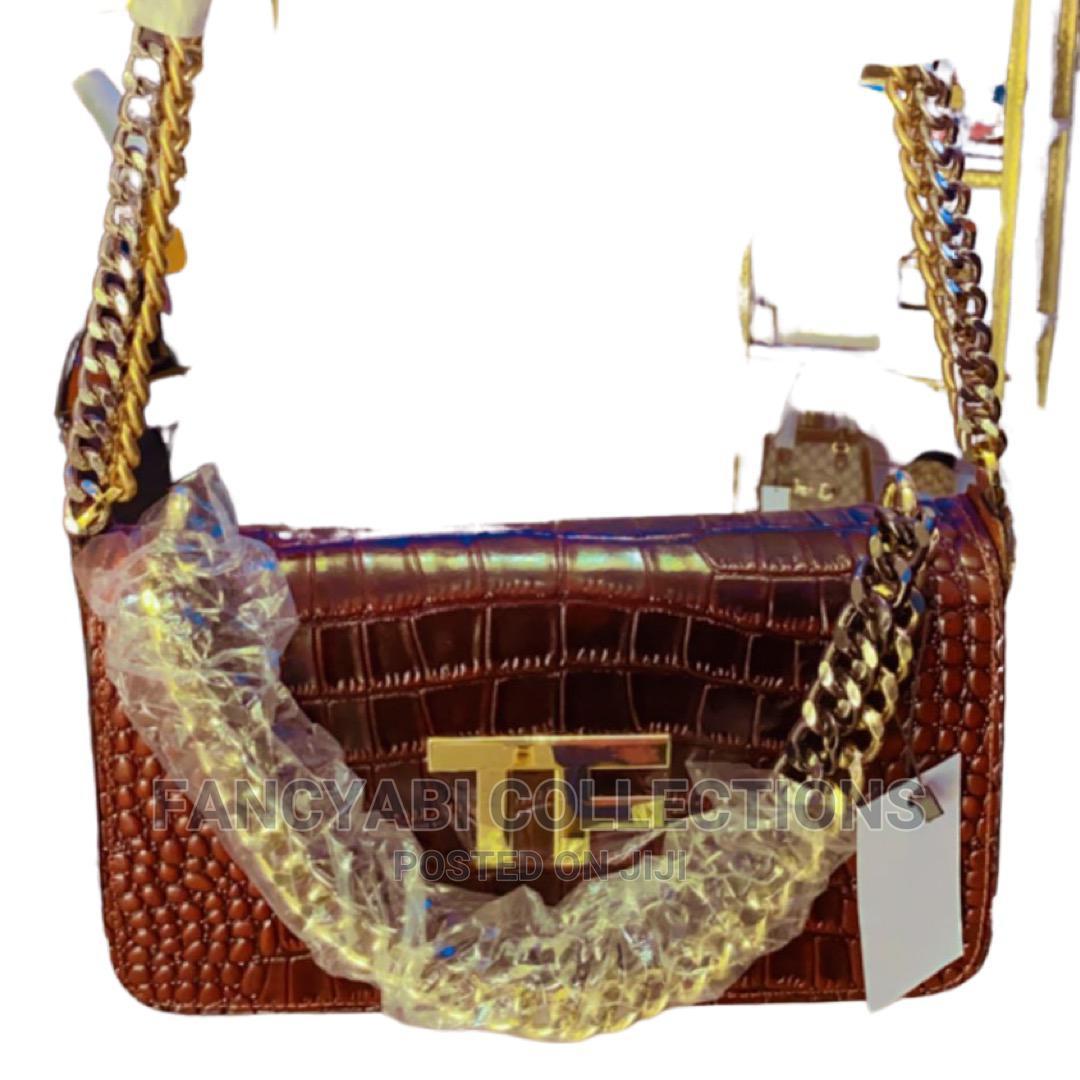 Fancy Tomford Bag