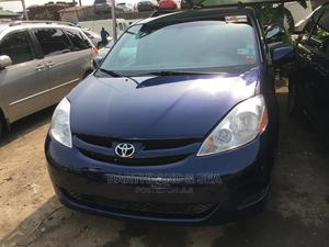 Toyota Sienna 2006 LE AWD Blue | Cars for sale in Lagos State, Apapa