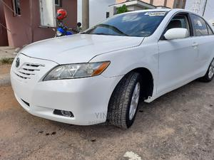 Toyota Camry 2007 White   Cars for sale in Lagos State, Ikeja