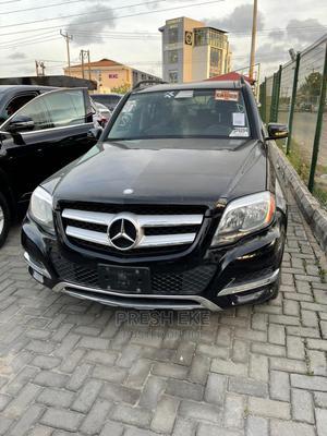 Mercedes-Benz GLK-Class 2013 350 4MATIC Black | Cars for sale in Lagos State, Lekki