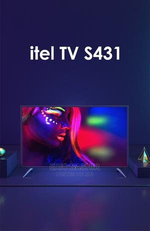 Itel S431 Smart TV | TV & DVD Equipment for sale in Lagos State, Yaba