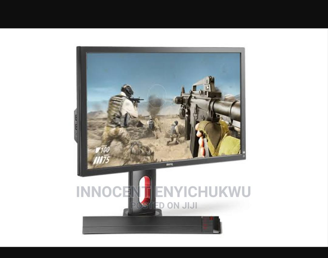 Archive: 27 Inches FULL HD Ultra-Sharp Hdmi Monitor