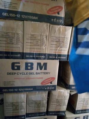 Smf Gel Battery for Sale   Solar Energy for sale in Edo State, Benin City