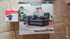 5 In 1 Inflatable Sofa Bed And Chair | Furniture for sale in Lagos State, Lekki