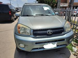 Toyota RAV4 2004 Automatic Green | Cars for sale in Lagos State, Lekki