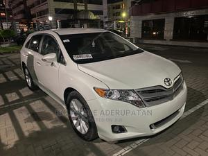 Toyota Venza 2013 XLE FWD White | Cars for sale in Lagos State, Surulere