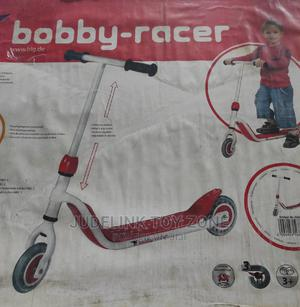 BIG Bobby Racer Scooter | Toys for sale in Rivers State, Port-Harcourt