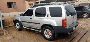 Nissan Xterra 2004 XE 4x4 Silver   Cars for sale in Abuja (FCT) State, Lugbe District
