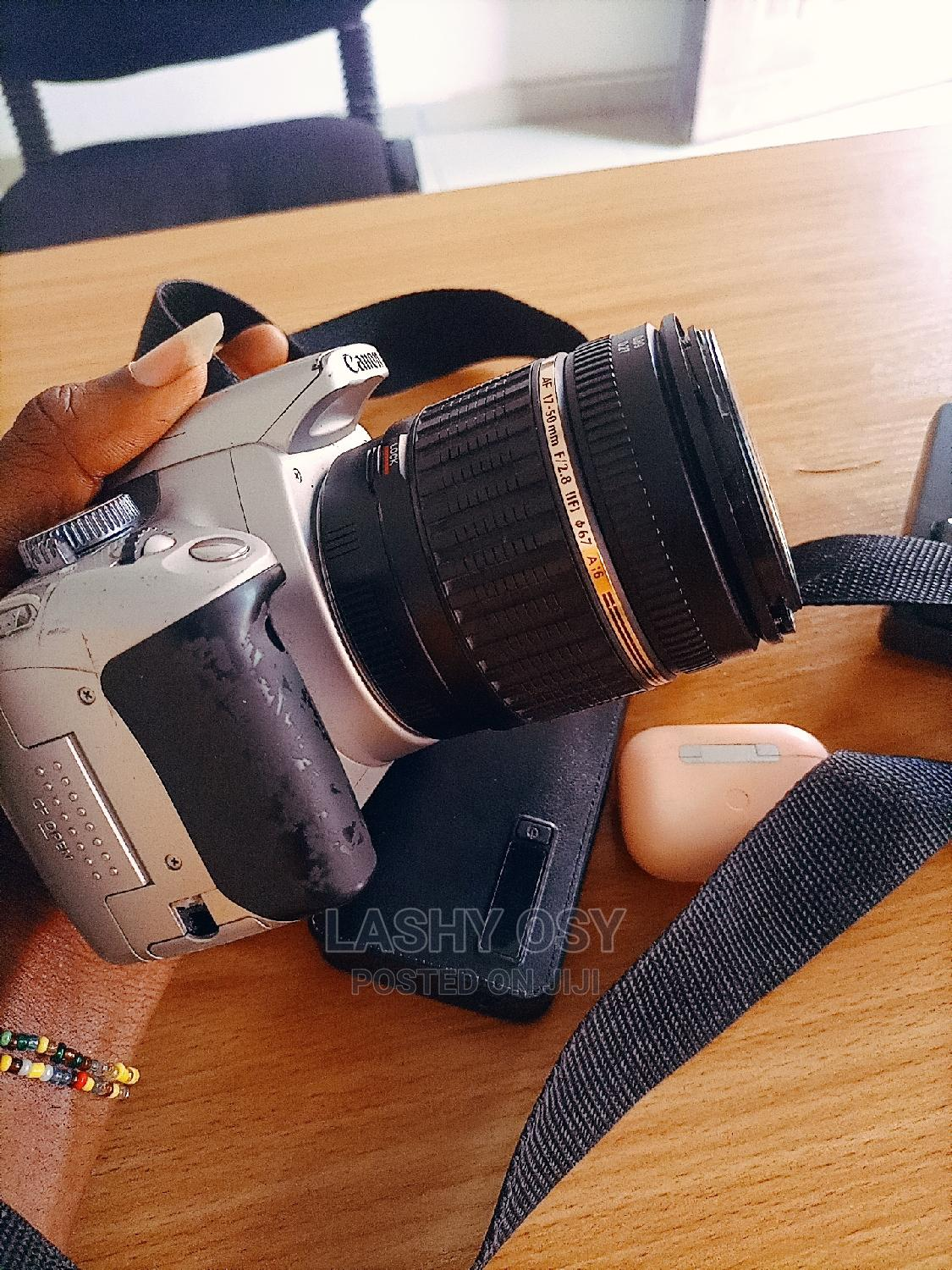 Canon Digital Camera | Photo & Video Cameras for sale in Lugbe District, Abuja (FCT) State, Nigeria