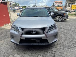 Lexus RX 2013 350 AWD Silver | Cars for sale in Lagos State, Lekki