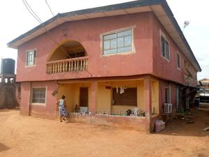 For Sale 6flats With 5shops on a Plot at Command | Houses & Apartments For Sale for sale in Lagos State, Ifako-Ijaiye