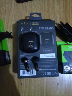 Oraimo Airpod | Headphones for sale in Lagos State, Surulere