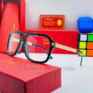 Original Cartier Glasses   Clothing Accessories for sale in Lagos State, Lagos Island (Eko)