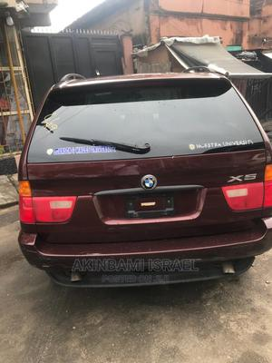 BMW X5 2003 3.0i Other | Cars for sale in Lagos State, Apapa