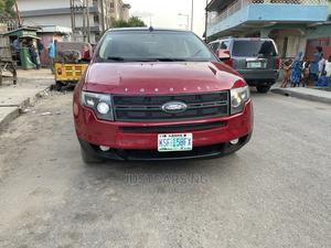 Ford Edge 2011 Red | Cars for sale in Lagos State, Maryland