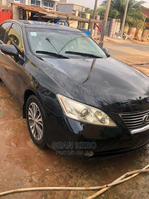 Lexus ES 2009 350 Black | Cars for sale in Oyo State, Egbeda