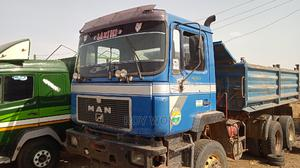 Man Diesel Tipper Truck With 10tyres   Trucks & Trailers for sale in Kaduna State, Zaria