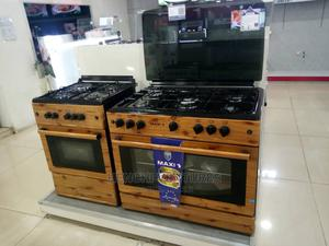 Gas Cooker and Oven   Kitchen Appliances for sale in Lagos State, Lagos Island (Eko)