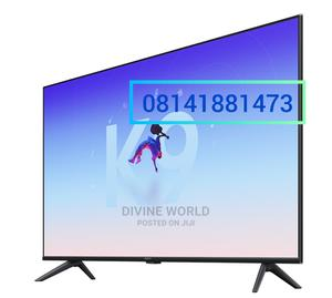 """New Made LG43"""" Android Smart Led High Definition TV +Netflix 