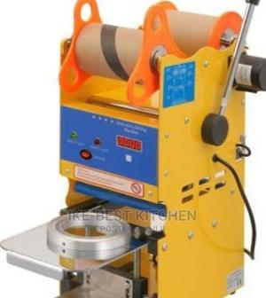 Cup Sealer   Restaurant & Catering Equipment for sale in Lagos State, Ojo