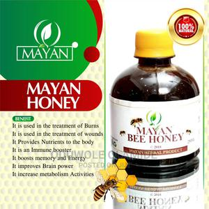 Mayan Bee Honey | Vitamins & Supplements for sale in Lagos State, Ikeja