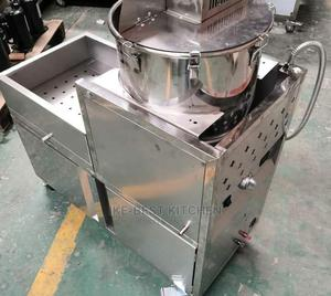 Industrial Standing Gas Popcorn Machine   Restaurant & Catering Equipment for sale in Lagos State, Surulere