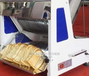 Industrial Bread Slicer   Restaurant & Catering Equipment for sale in Lagos State, Surulere