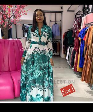 Elegant Quality Long Gown | Clothing for sale in Abuja (FCT) State, Central Business Dis