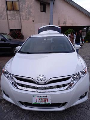 Toyota Venza 2013 LE FWD White | Cars for sale in Rivers State, Obio-Akpor
