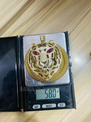 24 Karat Gold Pendants   Jewelry for sale in Lagos State, Lagos Island (Eko)