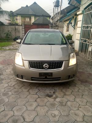 Nissan Sentra 2008 2.0 Green | Cars for sale in Rivers State, Port-Harcourt