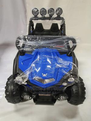 Blue Wrangler Jeep | Toys for sale in Lagos State, Victoria Island